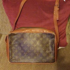 Vintage Louuis Vuitton